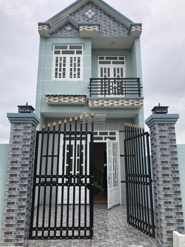 Nhà 80m2 sát KCN Hải Sơn, Chợ Chiều, Tỉnh Lộ 10, giá 610 triệu, đưa 300tr vào ở liền, 0931332928