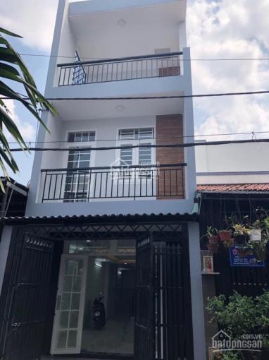 Cần bán nhà 337/3 Thạch Lam, P. Phú Thạnh, Q Tân Phú