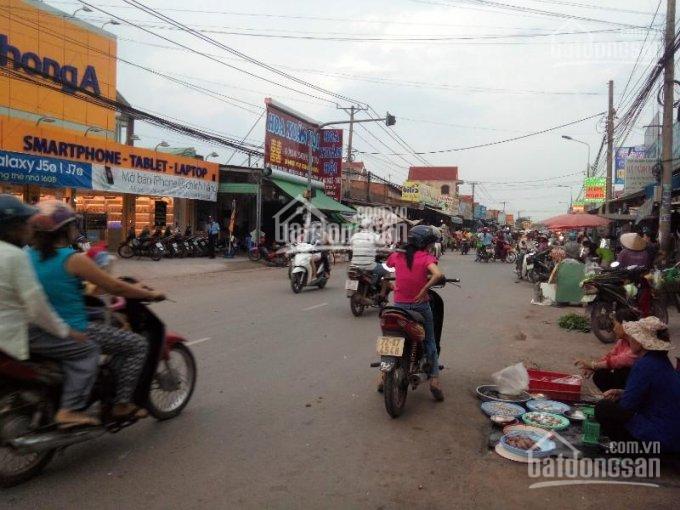 Cần bán gấp đất MTĐ Hưng Định 31 - Thuận An, giá 1,2 tỷ, DT 80m2, SHR, thổ cư, LH 0936173550 Linh