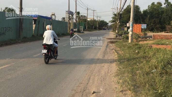 Cần tiền bán gấp lô đất 2 mặt tiền đường Nguyễn Xiển, Trường Thạnh, Quận 9!