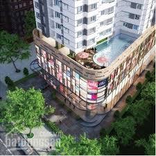 Bán chung cư Central Plaza, Q. Tân Bình, 91 đường Phạm Văn Hai