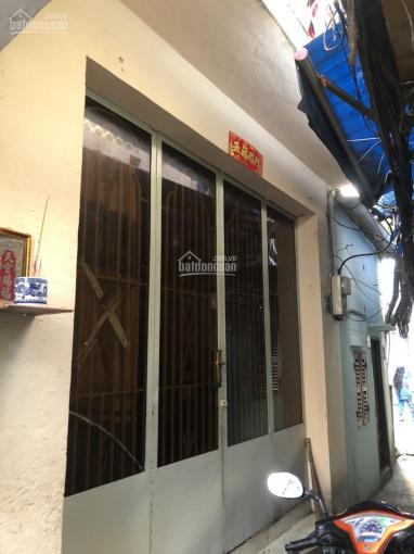 Kẹt tiền cần bán gấp nhà chính chủ đường Sư Vạn Hạnh ngay chợ An Đông DT 20m2 giá 3 tỷ