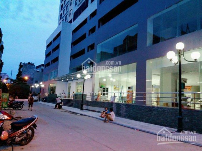 Bán kiot thương mại tầng 1, gần Làng Việt Kiều Châu Âu, vị trí kinh doanh siêu đẹp. Giá bán 3,5tỷ
