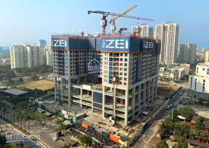 Dự án hot nhất khu vực Mỹ Đình: Chung cư cao cấp The Zei - Tư vấn tham quan chi tiết nhà mẫu dự án