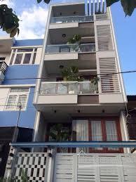Bán nhà mặt tiền đường Phạm Công Trứ, Phường Thạnh Mỹ Lợi, Quận 2, DT 4.5x25m trệt 3 lầu giá 9,5 tỷ