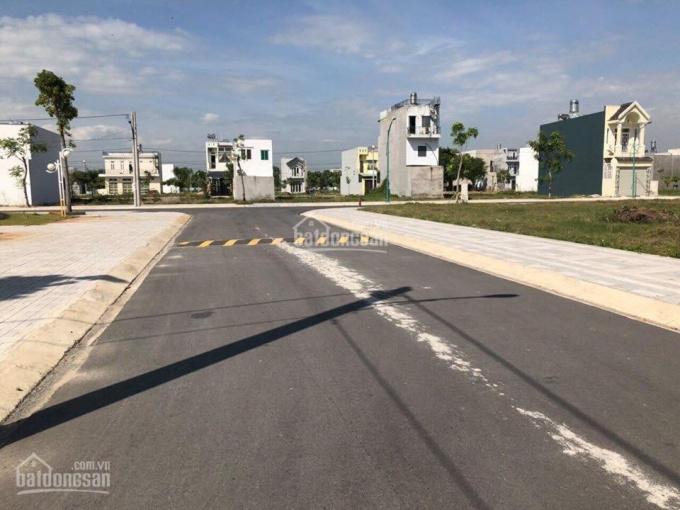 Mở bán - 30 nền đất khu đô thị Tân Tạo Central Park quận Bình Tân, TP.HCM.