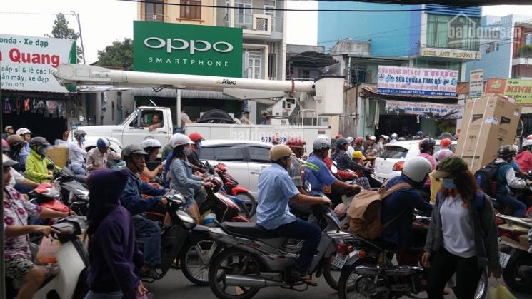 Còn lại duy nhất 1 căn nhà đang cần bán gấp MT Nguyễn Ảnh Thủ, Hiệp Thành, Q12