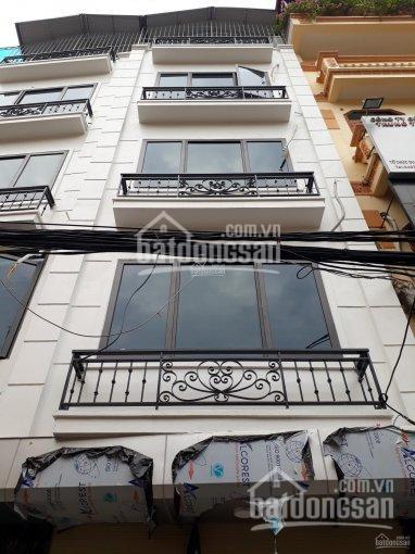 Bán nhà ngõ phố Ngô Quyền, Hà Đông, 36m2 - TN - 5 tầng - sổ đỏ - 3,2 tỷ. LH: 0936 846 849 gặp Hạnh