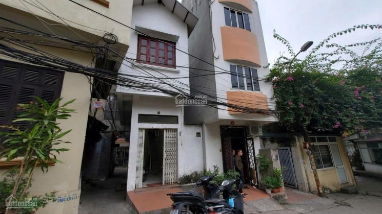 Siêu phẩm bán nhà ô tô đỗ cửa trung tâm quận Ba Đình