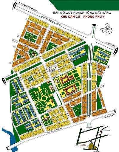 Chính chủ bán nền Việt Phú Garden 4 DT 8x20m, giá 29tr/m2 có TL sang tên trực tiếp LH: 0906234169