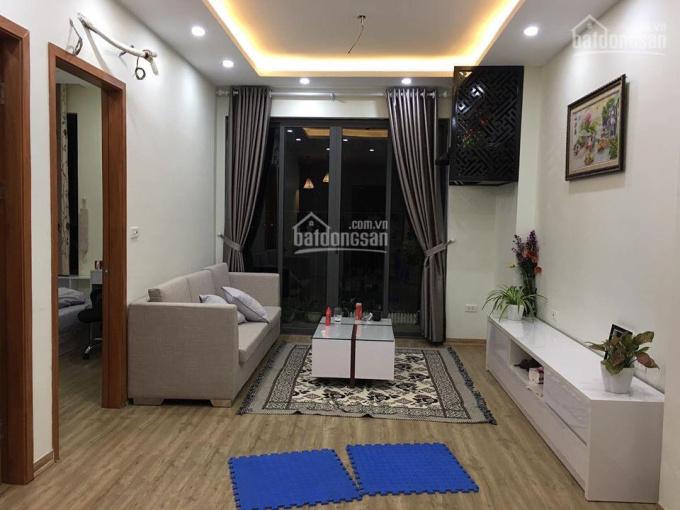 Bán căn hộ Mỹ Đình đối diện Iris Garden, 66m2, 2PN full nội thất, đã có sổ, hỗ trợ vay ngân hàng
