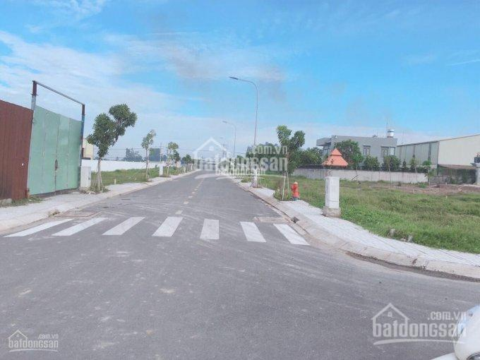 Mở bán đất nền KDC 6B Kiên Cường, Bình Hưng, Bình Chánh, sổ riêng, giá chỉ 1,2 tỷ/nền LH 0931938789