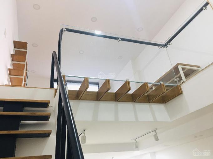 Cho thuê căn hộ officetel duplex M-One Nam Sài Gòn, DT 55m2, full nội thất, giá 11tr. LH 0796423579