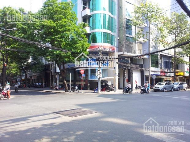 Chính chủ bán lô đất duy nhất HXH 8m, góc 2MT Tôn Thất Tùng, Quận 1, 4x20m, giá 20 tỷ, 0938.527.368 ảnh 0