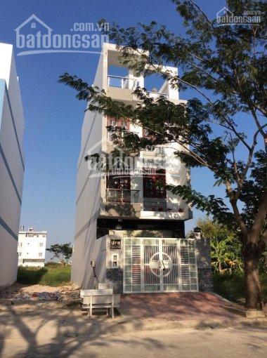 Bán đất nền KDC 13E Intresco Phong Phú, giá rẻ đầu tư, chỉ 30tr/m2, view công viên