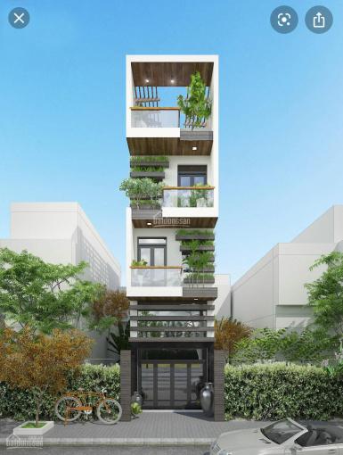 Nhận đăng ký suất mua 60 căn nhà phố mặt tiền Hà Huy Tập, Yên Viên, Gia Lâm