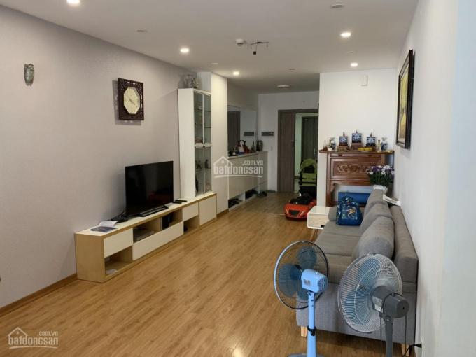 Cho thuê căn hộ 2PN đầy đủ đồ chung cư Eco Green, Nguyễn Xiển, Thanh Xuân. LH: 0979300719