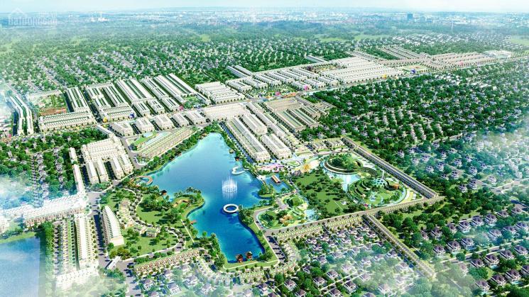 Nhận ký gửi Chính chủ nhà đất Cát Tường Phú Sinh bao giá ra hàng, ra hàng nhanh, Lh 0946023778