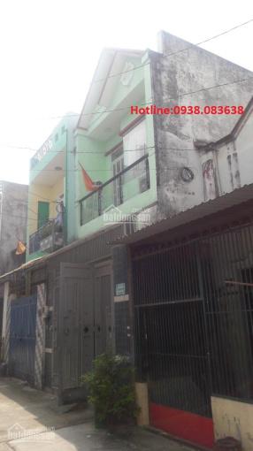 Bán nhà hẻm 5m Bình Thành P. Bình Hưng Hòa B Q Bình Tân DT 4x12m đúc 1 tấm giá 3,3tỷ. LH 0938083638