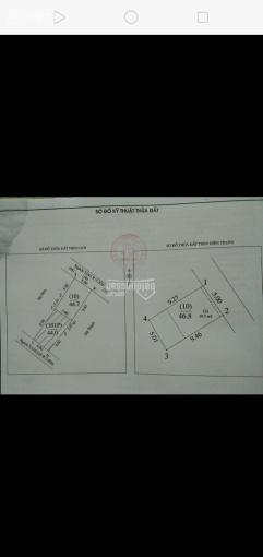 Bán đất: Thôn Ái Mộ - Xã Yên Viên - Huyện Gia Lâm - TP. Hà Nội, diện tích: 52.8m2, rộng: 4m