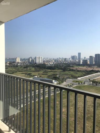 Cần tiền cho con đi du học Mỹ bán gấp căn hộ 122 m2, 3PN tòa N01T5 Lạc Hồng 1, Ngoại Giao Đoàn