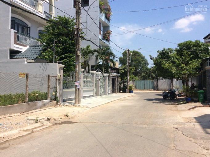Bán gấp lô đất ngay trung tâm quận, đường rộng 10m, khu vực VIP dân trí cao đường số 9, Linh Trung