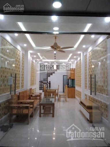 Tôi chính chủ cần bán nhà phố Ngô Quyền, La Khê, HĐ. 4 tầng ô tô đỗ giá 2,57 tỷ, để lại toàn bộ NT