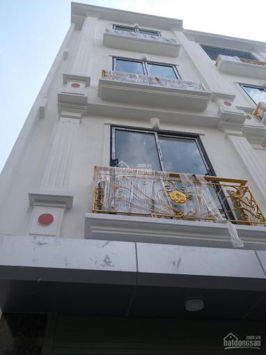 Bán gấp! 2 tỷ nhà mới đẹp 4T * 36m2 ô tô 20m, gần chợ Bia Bà La Khê, Hà Đông. LH 0866994866