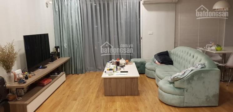 Cho thuê chung cư Berriver cao cấp 80m2, full đồ, giá: 14tr/th. LH: 0369355249