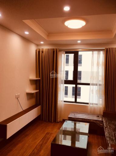Cho thuê căn hộ CC cao cấp tại ngay KĐT Việt Hưng