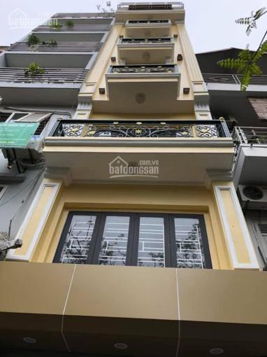 Bán nhà Lê Đức Thọ, Mỹ Đình, Nam Từ Liêm, 3.6 tỷ, 40m2, 5 tầng mặt tiền 4,5m ô tô đỗ cổng