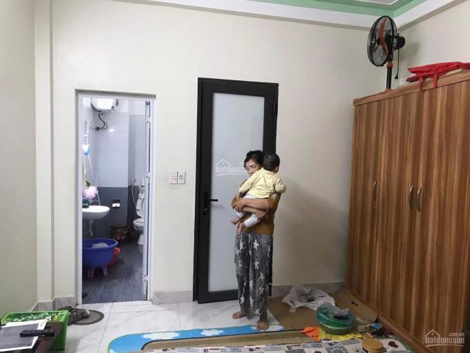 Bán nhà 3 tầng cực đẹp ở TDP Bình Minh, Trâu Quỳ, giá chỉ 1,75 tỷ