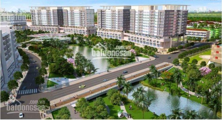 Hưng Thịnh mở bán CH làng ĐH giá chỉ 23tr/m2, tiện ích nổi bật, thuận tiện KD cho thuê. 0988103555