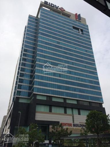 Cho thuê văn phòng tòa nhà Hapulico DT 200m2 - 400m2 - 600m2 - 1000m2, giá thuê 220 nghìn/m2/tháng
