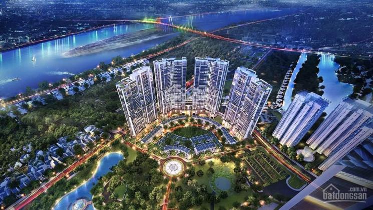 Suất ngoại giao Sunshine City Ciputra từ 34tr/m2 full nội thất dát vàng, nhận nhà ngay, HTLS 70%