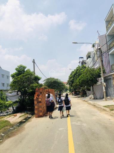 Mở bán 30 nền đất KDC Tân Tạo, cách cao tốc TP. HCM - Trung Lương 1km sổ hồng trao tay