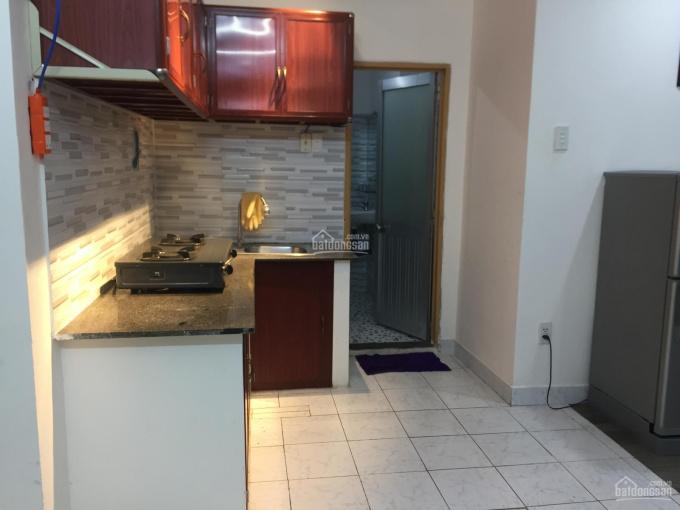 Tôi có căn hộ 2 phòng ngủ ở chung cư Vạn Đô, quận 4, thành phố Hồ Chí Minh cần cho thuê