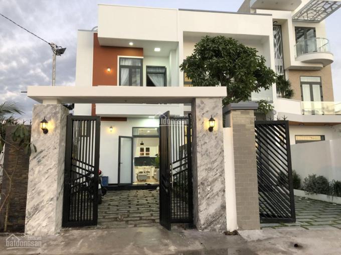 Nhà mặt tiền DX 034, Phú Mỹ, đối diện dự án chung cư, diện tích 5*22m, thổ cư 60m