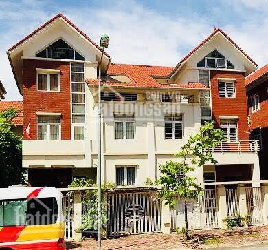 Bán biệt thự, nhà mặt phố khu đô thị Mỗ Lao, khu đô thị Làng Việt Kiều Châu Âu, Nguyễn Văn Lộc