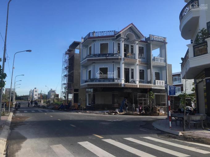 Lô trục chính D1 Phú Hồng Thịnh 6, DT 64m2, ngang 4.5m bán gấp trước tết giá tốt đầu tư