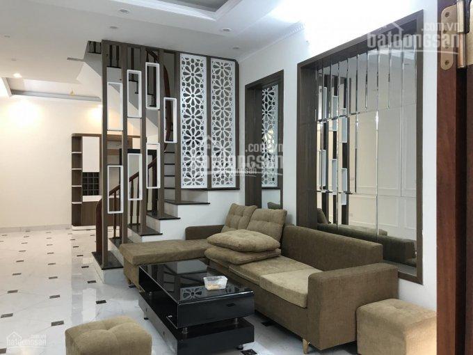 Cần bán căn nhà 5 tầng mới xây . DTXD 45m2 x 5 tầng, số 24A, ngõ 90, phố Yên Lạc