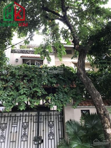 Cho thuê nhà 2 lầu, DT 8x20m, MT C22, P12 Tân Bình