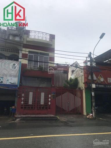 Cho thuê nhà 2 lầu, 7x25m, MT Phổ Quang P2 Tân Bình