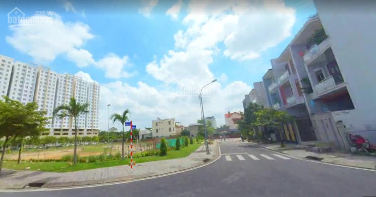 Bán đất MT đường Hoàng Hữu Nam Q9 nằm sát bên BXMĐ giá 2,9 tỷ/ nền, 100m2, SHR LH 0904.472.779 My ảnh 0