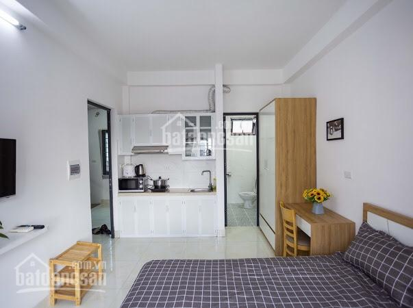 Chung cư đủ đồ cho thuê, nội thất mới 100%, chuyên cho Nhật Hàn thuê ở Nguyễn Thị Định