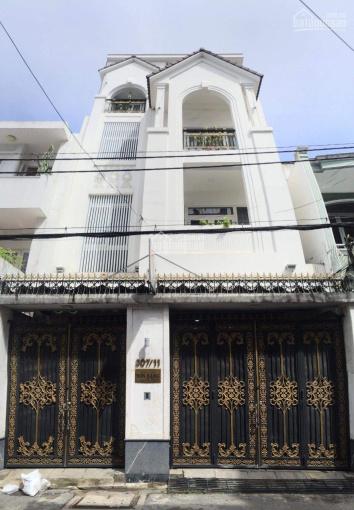 Bán nhà mặt tiền gần BV Chợ Rẫy, DT: 4x26m, 1 trệt 4 tầng thang máy Giá 23.5 tỷ (LH: 0938.113.447) ảnh 0