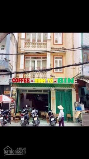 Chính chủ cần cho thuê nhà mặt tiền Vĩnh Viễn. 7x21m = 147m2 (LH 0767958725)