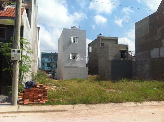 Cần bán lô đất MT Phạm Văn Hai, Tân Bình, thổ cư, sổ riêng, 5x20m chỉ 2.3tỷ, bao tên, 0904.518.609 ảnh 0