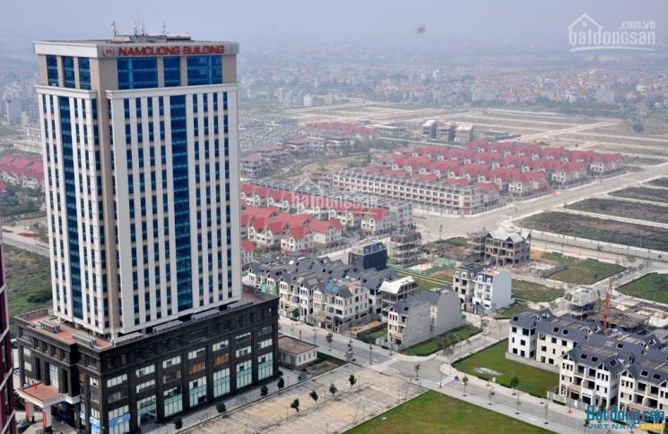 Cho thuê văn phòng giá rẻ chỉ từ 138.480 đ/tháng/m2 tại tòa nhà Nam Cường, Tố Hữu, Hà Đông, Hà Nội