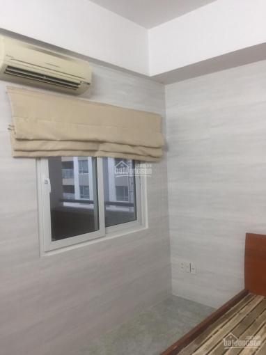 Cho thuê căn hộ Vạn Đô đường Bến Vân Đồn, Q4. DT 66m2, thiết kế 1PN, 2WC, trang bị đầy đủ nội thất